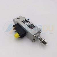 2 pcs a lot hengoucn machine SM102 MO650 solenoid valve cylinder Imported electromagnetic valve 92.184.1001