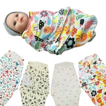 Newborn Baby Swaddleme organic cotton soft comfortable infant thin wrap parisarc swaddling Babys Blanket Swaddling Sleepsack