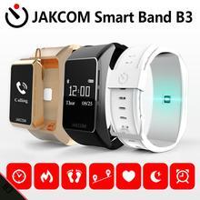Jakcom B3 Inteligente Banda Hot venda de Relógios Inteligentes como montre gps celulares smarthphone qw09