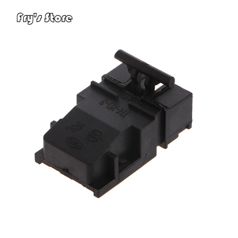 Fry's Store 1 Pc Thermostat Switch TM-XD-3 100-240V 13A Steam Electric Kettle Parts For Dropshipping