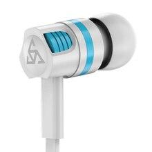 Universal Originais do Fone De Ouvido Fones de Ouvido Da Marca Fone de Ouvido Noise Isolando in ear Fone de Ouvido Fone de Ouvido com Microfone para o telefone Móvel