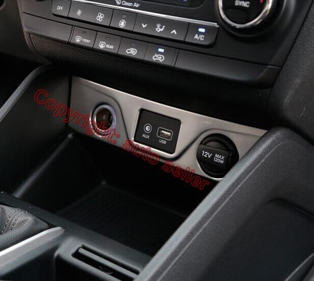 2018 Hyundai Tucson Interior: Aliexpress.com : Buy For Hyundai Tucson 2016 2018