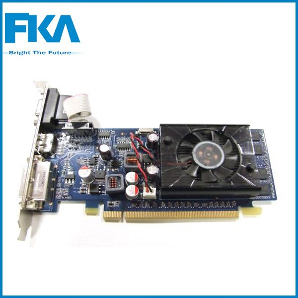 Dell NVIDIA GeForce G310 512MB Video Card FTGGG
