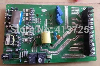 Inverter CDI9100-11kw power drive webmaster board/panel webmaster