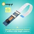 PC /Pi One/PC Plus/Plus2e  Camera with wide-angle lens for Orange Pi  not for raspberry pi 2