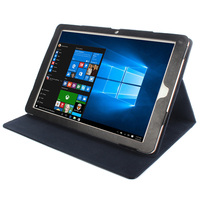 CHUWI PU Leather Protective Case High Quality Full Body Folding Stand Design For Chuwi Hi12 Tablet