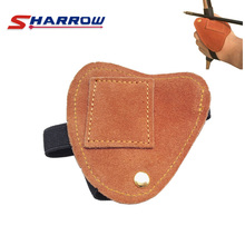 Archery Left Hand Guard Protect 1 Pc Hunting Shooting Protective Free Shipping