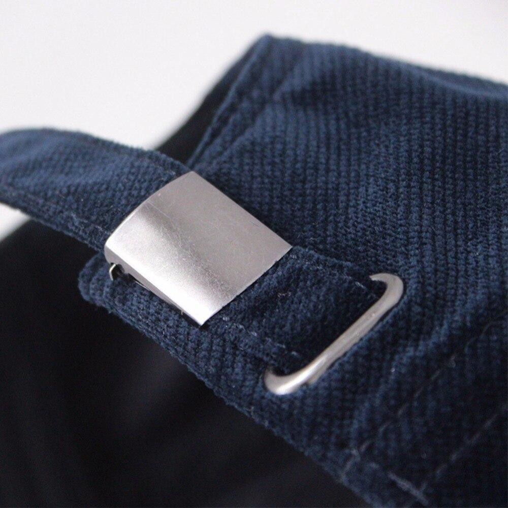 [AETRENDS] Marca de lujo de algodón de terciopelo gorras de béisbol - Accesorios para la ropa - foto 6