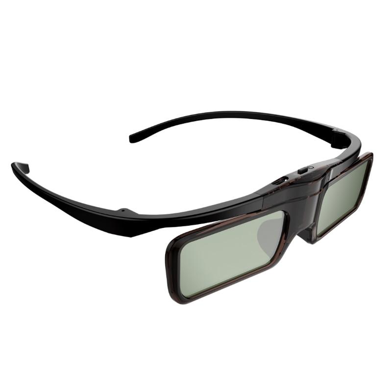 2c7363e8c este tipo de glasse 3D só pode trabalhar com 3D DLP-LINK Pronto Projetor,  por favor verifique a compatibilidade do arquivo abaixo antes de colocar a  ordem,