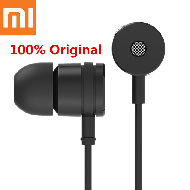 Original Mi 3.5mm In-ear Earphones Piston Paperback Edition Bass HeadSet with Remote Mic for Xiaomi Mi Max Mi5 Mi4C RedMi Note 3 original xiaomi piston 3 basic edition earphone headset auricular with mic in ear for xiaomi xiaomi redmi note 3 pro redmi 3s