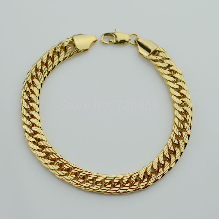 baby children star chain gb plated gold bracelet baptism kid curb birth gourmettes