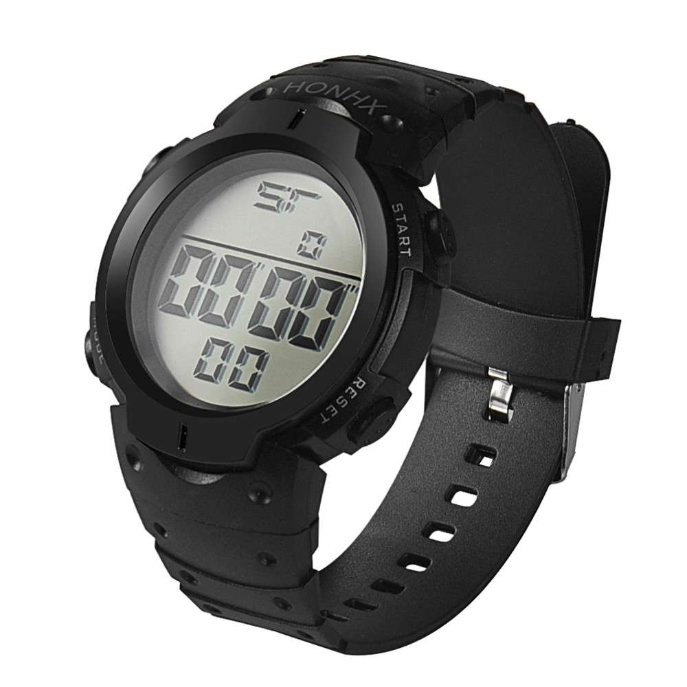 Men's Digital Sport Watch 21