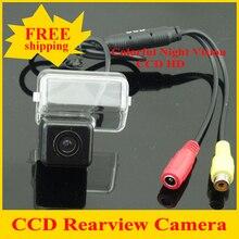 Бесплатная Доставка Автомобильная Камера Заднего Вида для Mazda CX7 Авторевю Резервное Копирование Обратный Камера Парковки Заднего Вида Комплект Ночного Видения Бесплатная Доставка