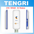Original Unlocked ZTE MF668 MF668A 21Mbps HSPA+ 3G Usb Modem USB dongle