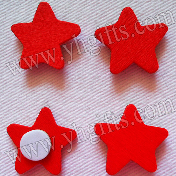 1000PCS/LOT.Red star stickers,18mm Kids toys,scrapbooking kit,Early educational DIY.Kindergarten crafts.Classic toy