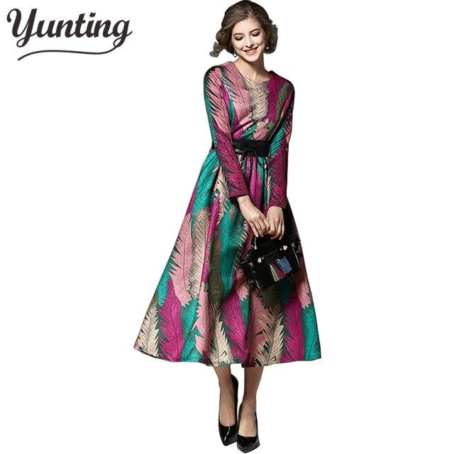 Kleid langarm winter