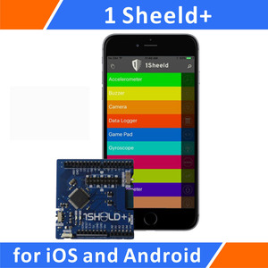 1Sheeld+: The shield for Ardui