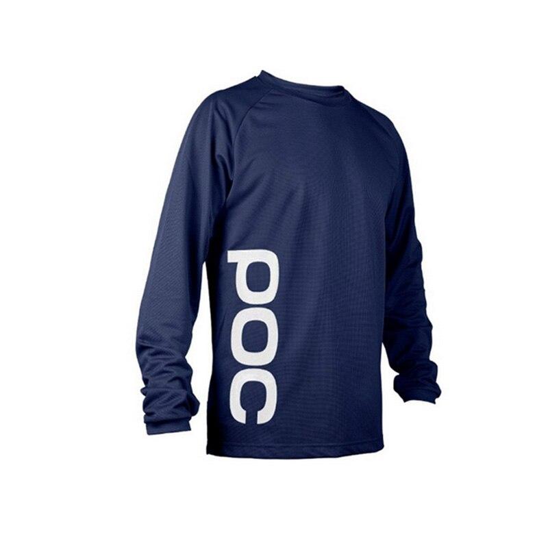 Цена за 2017 футболка с длинным рукавом велоспорт clothing велоспорт джерси осень MTB велосипед clothing велоспорт джерси dh велосипед хорошо