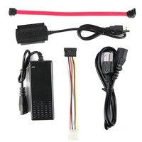 USB 2 0 To IDE SATA S ATA 2 5 3 5 Hard Drive HD HDD