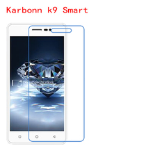 (2-Pack) For Karbonn K9 Smart Nanofiber 9H Organic Glass Scr