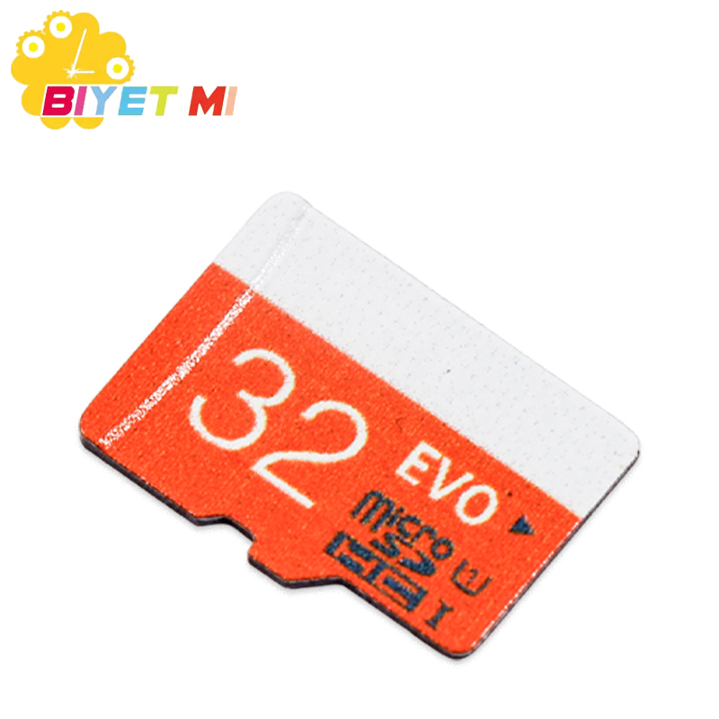 Biyetimi micro sd Card 64GB 32GB Memory card 16GB 8GB Class10 flash card Memory Microsd for Smart phone/Tablet|Memory Cards| - AliExpress