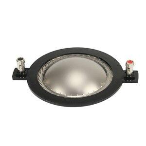 Image 5 - GHXAMP 74.5mm TREBLE Voice Coil Speakers Titanium Film Tweeter Ring Voice Diaphragm Speaker Accessories DIY 1Pairs