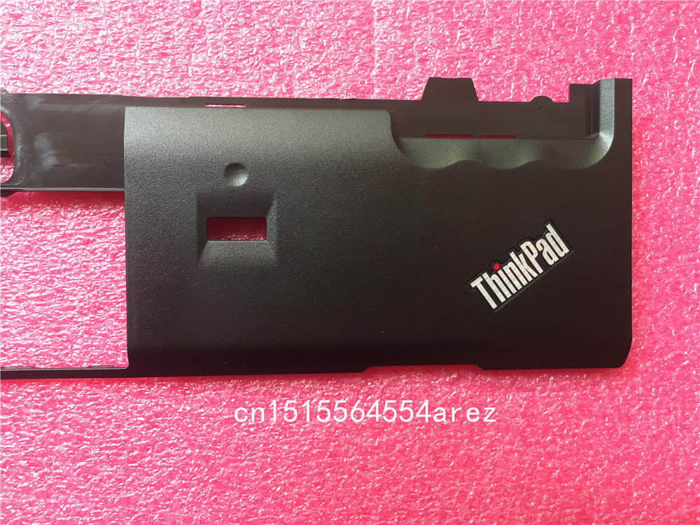 New laptop Lenovo ThinkPad X220 X220I Palmrest cover/The keyboard cover  with Fingerprint hole 04W1410