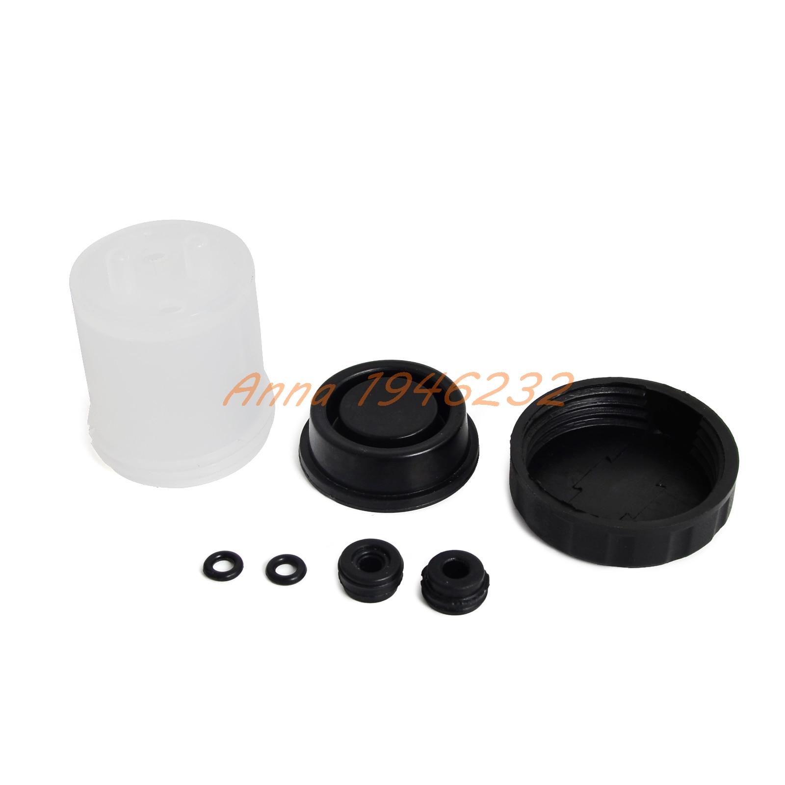 Go Kart Oil Reservoir Master Cylinder Hydraulic Brake 90 110 125 200 250 300CC