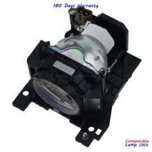 DT00893 High Quality Replacement Lamp with Housing for Hitachi CP-A200/CP-A52/CP-A10/ ED-A101/ED-A111/ED-A6/ED-A7/HCP-A7