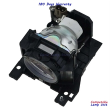 цены DT00893 High Quality Replacement Lamp with Housing for Hitachi CP-A200/CP-A52/CP-A10/ ED-A101/ED-A111/ED-A6/ED-A7/HCP-A7