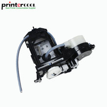 Used Ink pump Assembly for epson R330 R290 L800 L801 T50 P50 T59 T60 R270 R390  L805 for epson cleang unit цена