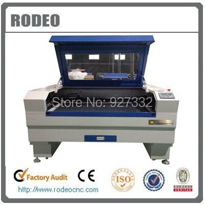 Machine de gravure laser 3D/graveur laser avec table rotative et descendante
