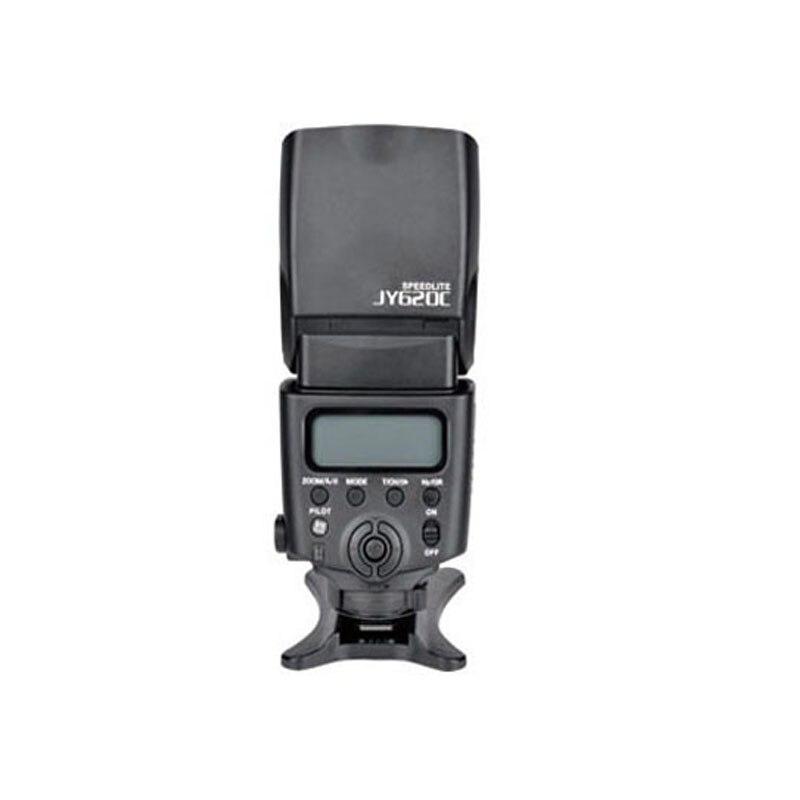 Viltrox JY-620C E-TTL Camera Flash Speedlite for Canon 700D 650D 600D 550D 70D 60D 5D 5DII III 7D 6D 1200D  DSLR Camera flashgun wireless speedlight flashlight flash speedlite for canon 60d 6d 650d 600d 5dii 7d dslr camera