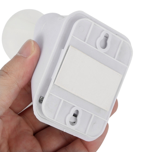 Image 4 - Portable Wire LED Bulb Cabinet Lamp Night Light Battery Operated Self Adhesive Wall Mount Light For Bedroom Corridor Toilet