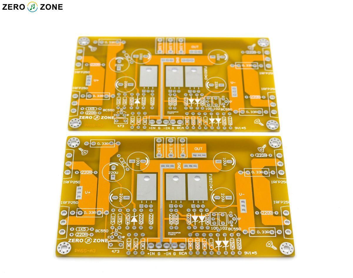 Mini Audio Amplifier With Mosfet Technology Eeweb Community