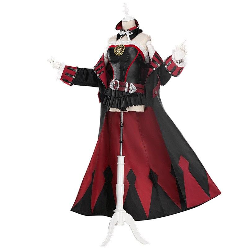 Helena Fgo cosplay Fate Grand Order Helena Blavatsky Level Stage 3 cosplay costume dress female