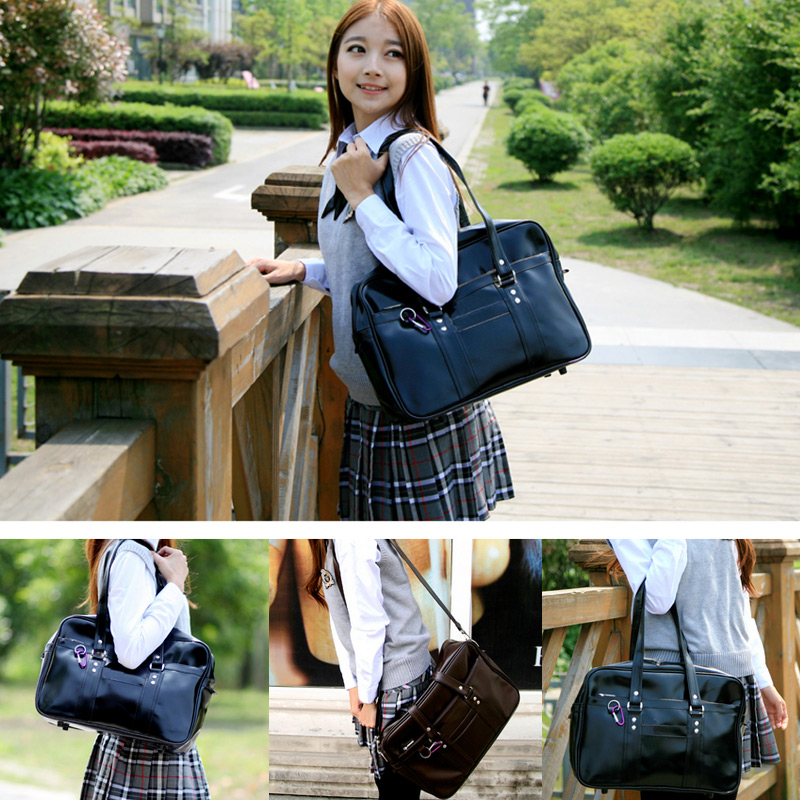 japonesa uniforme unisex bolsa de Fashion : Bolsos, Bolsas, Bolsa , bolsas de Marca