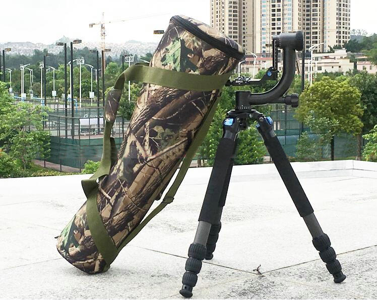 New 65 70 75 80 90 100CM Tripod Bag Monopod Bag CAMERA Bag For Manfrotto Gitzo Sirui Benro BJX030702