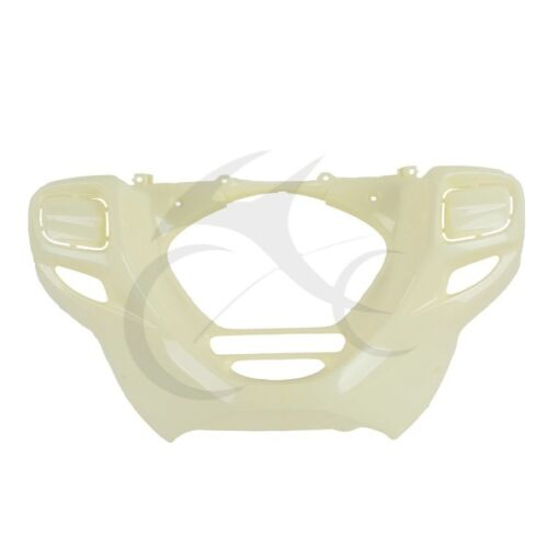 Image 4 - Motorcycle Front Lower Engine Cowl Cover For Honda Goldwing GL1800 2012 2014 2013 F6B 2013 2015-in Covers & Ornamental Mouldings from Automobiles & Motorcycles