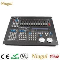 Sunny 512 DMX контроллер DJ оборудование DMX 512 консоли сценического освещения для Светодиодный пар перемещения головы светодиодные прожекторы DJ к