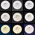 Imprimación Base de Maquillaje Natural de Ginseng Blanco Perla Crema de Día Queso Crema Perla Que Blanquea La Peca Cuidado de La Piel 30g