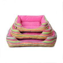 Pet Dog Cat House Nest Flannel Mat