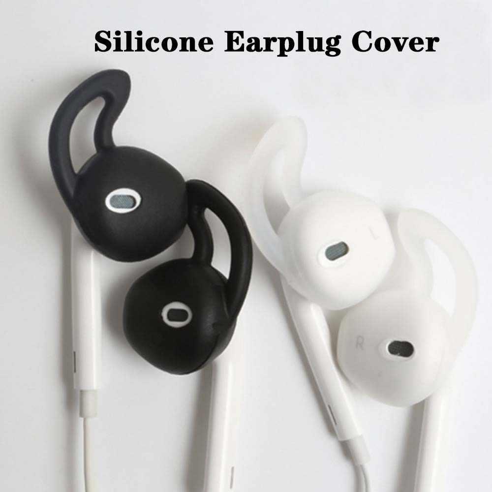 Silikonowe słuchawki douszne przypadku ji dla i80 i60 i30 i200tws słuchawki douszne bezprzewodowe z bluetooth zatyczki do uszu pokrowiec ochronny akcesoria do słuchawek