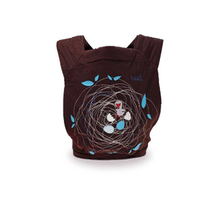 Mei Tai Ergonomic Baby  Carrier baby