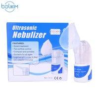 110V 240V Home Health Care Asthma Inhaler Portable Automizer Children Care Inhale Nebulizer Humidifier With EU