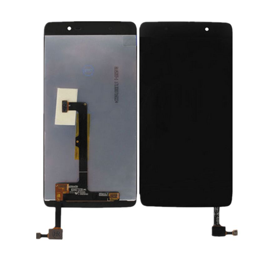 For Alcatel One Touch Idol 4 6055 6055B 6055H 6055I 6055K 6055Y LCD Display +Touch Screen Digitizer Assembly replacement LCD