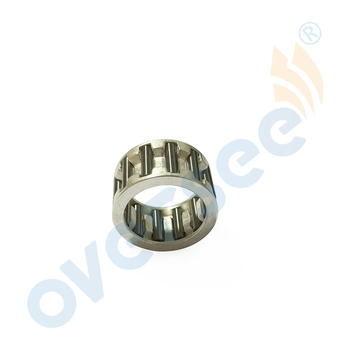 Aftermarket OVERSEE 93310-418V1-00 Needle Bearing CYL.#10 part for Yamaha 6HP 8HP Outboard Connecting Rod  93310-418V1