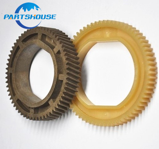 1Sets Original new Upper fuser gear for Xerox 4110 4112 4127 4595 4590 1100 900 9000 D95 D110 D125 Copier parts roller