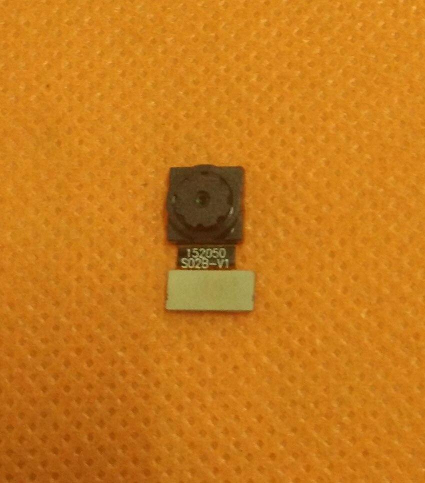 Original Photo Avant Module de Caméra 8.0MP pour Oukitel K6000 Pro MT6753 Octa Core 5.5 FHD 1920x1080 Livraison gratuite