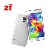 S5 Original Unlocked Galaxy S5 G900F G900H 16MP Quad-core GPS WIFI new Mobile Phone